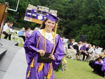 Bardstown High School graduation