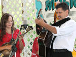 Bardstown Bluegrass Festival 2013