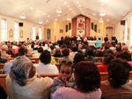 Martin Luther King Day Celebration 2011
