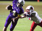 PEOPLE AND PLACES: Photos from the Bardstown-Nelson County game