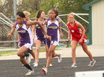 Track and Field 2011