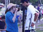 Midland Conference Tennis Tournament 2013