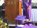 Bardstown High School Graduation 2011