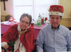 "<div class=""source"">Photo Submitted</div><div class=""image-desc"">Colonial Health & Rehab crowned its Valentine king and queen, Christine Abell and Leo Boarders. The Valentine dance was sponsored by the Nelson County Honor Society Feb. 12.</div><div class=""buy-pic""></div>"