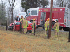 """<div class=""""source"""">TOM ISAAC/PLG TV</div><div class=""""image-desc"""">A car hit a tree on Samuels Loop around 8:25 a.m. March 9. The driver, Wendy Jane Kilgour, 50, was killed. </div><div class=""""buy-pic""""><a href=""""/photo_select/24182"""">Buy this photo</a></div>"""