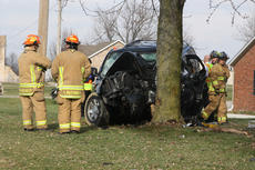 "<div class=""source"">JENNIFER CORBETT/The Kentucky Standard</div><div class=""image-desc"">Nelson County firefighters, along with Nelson County Sheriff deputies, were called to a fatal accident on 4825 Louisville Road Wednesday afternoon.</div><div class=""buy-pic""><a href=""/photo_select/43981"">Buy this photo</a></div>"