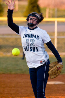 """<div class=""""source"""">Bruce Nichols</div><div class=""""image-desc"""">Alexis Hutchins was injured on a comebacker last year, but has bounced back to be Thomas Nelson's top pitcher this year.</div><div class=""""buy-pic""""></div>"""