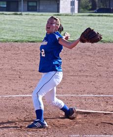 """<div class=""""source"""">Peter W. Zubaty</div><div class=""""image-desc"""">Bethlehem is off to a hot 10-4 start, and senior Alex Newton is leading the way at the plate with an on-base percentage of .571 and a slugging percentage of .667. Newton also shares pitching duties with fellow senior Ashley Conover.</div><div class=""""buy-pic""""></div>"""