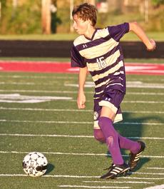 """<div class=""""source"""">PETER W. ZUBATY/The Kentucky Standard</div><div class=""""image-desc"""">Bardstown sophomore Reece Sharp, right, and classmate Will Sidebottom went overseas to The Netherlands in the summer to participate in Kentucky's Olympic Development team.</div><div class=""""buy-pic""""></div>"""