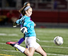 "<div class=""source"">Peter W. Zubaty</div><div class=""image-desc"">Haley Harned was strong in goal down the stretch last season, helping Bardstown overcome a tough regular season to make it to the regions.</div><div class=""buy-pic""></div>"