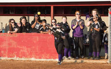 """<div class=""""source"""">PETER W. ZUBATY/The Kentucky Standard</div><div class=""""image-desc"""">Bardstown's Kameron Ferriell makes a play while the Tiger bench cheers her on in a game last season.</div><div class=""""buy-pic""""></div>"""