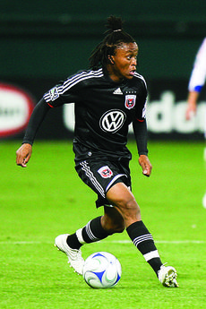 "<div class=""source"">PHOTO COURTESY OF D.C. UNITED</div><div class=""image-desc"">Thabiso ""Boyzzz"" Khumalo, who starred at Bethlehem High School and later went on to play for the MLS club D.C. United, has joined the St. Catharine College men's soccer program as an assistant coach. Khumalo was a collegiate All-American at Lindsey Wilson before transferring to Coastal Carolina, where he also earned All-American honors.</div><div class=""buy-pic""></div>"