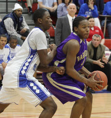 """<div class=""""source"""">Peter W. Zubaty</div><div class=""""image-desc"""">Bardstown senior Chance Grundy is an undersized but hard-working post player.</div><div class=""""buy-pic""""><a href=""""/photo_select/21473"""">Buy this photo</a></div>"""
