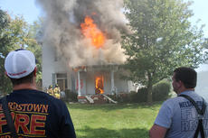 "<div class=""source"">RANDY PATRICK/The Kentucky Standard</div><div class=""image-desc"">Bardstown and Nelson County firefighters trained together.</div><div class=""buy-pic""><a href=""/photo_select/89514"">Buy this photo</a></div>"