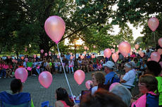 """<div class=""""source"""">KACIE GOODE/The Kentucky Standard</div><div class=""""image-desc"""">Guests hold pink balloons at a prayer service for Crystal Rogers. </div><div class=""""buy-pic""""><a href=""""/photo_select/77543"""">Buy this photo</a></div>"""