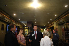 "<div class=""source"">LUKE FRANKE/The Kentucky Standard</div><div class=""image-desc"">Current Kentucky State Auditor Adam Edelen stopped at Cafe Primo Thursday to visit and chat with supporters of his campaign for re-election this coming November. </div><div class=""buy-pic""><a href=""http://web2.lcni5.com/cgi-bin/c2newbuyphoto.cgi?pub=191&orig=edelen_1.jpg"" target=""_new"">Buy this photo</a></div>"