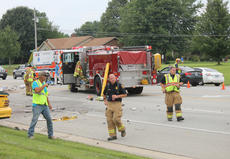 "<div class=""source"">RANDY PATRICK/The Kentucky Standard</div><div class=""image-desc"">Bardstown and Nelson County firefighters and emergency medical personnel were on the scene of the double-fatal car crash Friday.</div><div class=""buy-pic""><a href=""/photo_select/88341"">Buy this photo</a></div>"