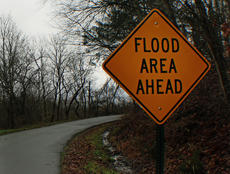 "<div class=""source"">KACIE GOODE/The Kentucky Standard </div><div class=""image-desc"">Several areas throughout Boston warn motorists of flood areas and impassable roadways. </div><div class=""buy-pic""><a href=""/photo_select/72291"">Buy this photo</a></div>"
