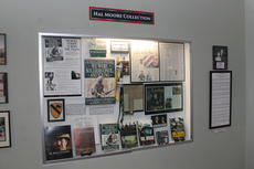 """<div class=""""source"""">RANDY PATRICK/The Kentucky Standard</div><div class=""""image-desc"""">An expanded Hal Moore collection, including items donated by Moore's family, is on display at what was the Mid-America War Museum until last year, when it was renamed for Lt. Gen. Harold Moore of Bardstown, whose heroism at the Battle of Ia Drang in Vietnam in 1965 was the subject of the Mel Gibson movie, """"We Were Soldiers.""""</div><div class=""""buy-pic""""><a href=""""/photo_select/93481"""">Buy this photo</a></div>"""