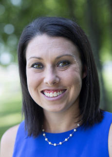 "<div class=""source"">Tom Dekle</div><div class=""image-desc"">Haley Victery will serve Cox's Creek Elementary School. A former Foster Heights teacher with a background in primary and intermeidate teaching in Warren County, Victery is a National Board Certified teacher and professionally certified as a guidance counselor for all grades. She earned her Master of Arts in Education for School Counseling at Western Kentucky University, where she is currently working on her principal certification.</div><div class=""buy-pic""></div>"