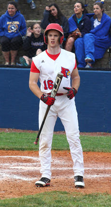 "<div class=""source"">Peter W. Zubaty</div><div class=""image-desc"">Hunter Smith is captain of a Nelson County squad looking to improve upon last year's surprise trip to the 5th Region championship.</div><div class=""buy-pic""></div>"