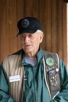 "<div class=""source"">Photo courtesy of Debra Spillman </div><div class=""image-desc"">Marion Davis Creech is pictured here in his 4-H Shooting Sports vest. Creech influenced many in the sport and volunteered his time for years helping in the county and state. </div><div class=""buy-pic""></div>"