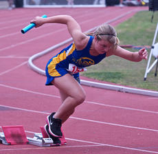 """<div class=""""source"""">Peter W. Zubaty</div><div class=""""image-desc"""">Morgan Yates competed in the 4x100 relay at state last year.</div><div class=""""buy-pic""""></div>"""