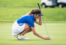 """<div class=""""source"""">DAVID ASHER/Contributing Photographer</div><div class=""""image-desc"""">Nelson senior Allie Berry is hoping for a big senior season before she heads off to play golf in college.</div><div class=""""buy-pic""""></div>"""