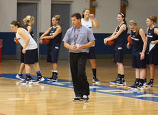 "<div class=""source"">Peter W. Zubaty</div><div class=""image-desc"">Nelson County girls' basketball coach Kelly Wood observes his team in practice Wednesday. The Cardinals should be a top-25 team in the state and figure to contend for the 5th Region crown.</div><div class=""buy-pic""><a href=""/photo_select/32452"">Buy this photo</a></div>"