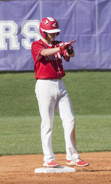 """<div class=""""source"""">PETER W. ZUBATY/The Kentucky Standard</div><div class=""""image-desc"""">Nelson County's Ryan Culver had a big day at the plate in Monday's 6-0 district first-round win over Thomas Nelson, with two doubles and a triple.</div><div class=""""buy-pic""""></div>"""