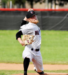 """<div class=""""source"""">PAULA PROCTOR/Contributing Photographer</div><div class=""""image-desc"""">Former Nelson County standout Jared Proctor got to pitch for Wabash Valley (Ind.) Junior College this past season, performing in front of as many as 12,000 people in the Junior College World Series.</div><div class=""""buy-pic""""><a href=""""/photo_select/87082"""">Buy this photo</a></div>"""