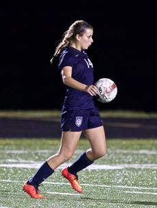 """<div class=""""source"""">PETER W. ZUBATY/The Kentucky Standard</div><div class=""""image-desc"""">Taylor Martin, a senior soccer player at Thomas Nelson High School, was a longtime starter for the Generals. She died in a car accident on her way to school Thursday morning.</div><div class=""""buy-pic""""><a href=""""/photo_select/69308"""">Buy this photo</a></div>"""