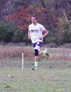 "<div class=""source"">Peter W. Zubaty</div><div class=""image-desc"">Brandon Price of Bardstown won his second race in five days at Wickland Monday.  Ranked 18th in Class 1A, Price has the unenviable task of trying to take down the legendary Jacob Thomson of Holy Cross at Saturday's regions.</div><div class=""buy-pic""><a href=""http://web2.lcni5.com/cgi-bin/c2newbuyphoto.cgi?pub=191&orig=zombierun_01.JPG"" target=""_new"">Buy this photo</a></div>"