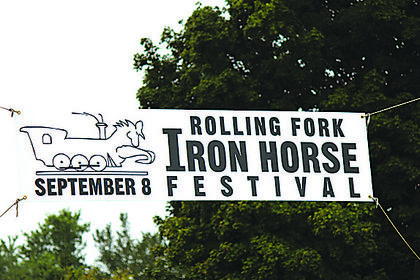 The Iron Horse Festival celebrates New Haven's railway heritage.