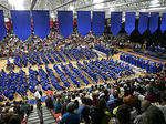 Nelson County High School Graduation 2011