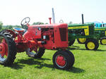 Nelson County Antique Tractor Show May 19-20