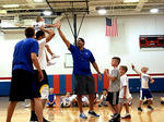 Coach Calipari's Basketball Camp: June 20, 2011