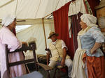 Colonial Days: March 30-April 1, 2012