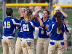 2014 Softball Postseason