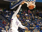 2014 SWEET 16: Covington Catholic 61, Bardstown 54