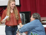 'Mrs. 4-H' Judy Creech's 'Journey of Joy'