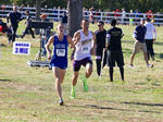 State Cross Country Championships 2013