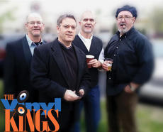 """<div class=""""source"""">SUBMITTED PHOTO</div><div class=""""image-desc"""">The Vinyl Kings will perform this Friday at the weekly free concert series at Bardstown Community Park.</div><div class=""""buy-pic""""></div>"""