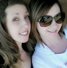 """<div class=""""source"""">Photo from Facebook</div><div class=""""image-desc"""">Amber Tingle and Billie Rose Watts were killed Aug. 11 in a crash on Ky. 245. </div><div class=""""buy-pic""""></div>"""
