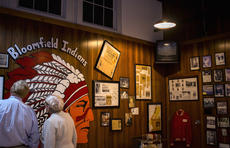 "<div class=""source"">KACIE GOODE/The Kentucky Standard</div><div class=""image-desc"">Bloomfield High School Alumni Museum</div><div class=""buy-pic""><a href=""/photo_select/103744"">Buy this photo</a></div>"