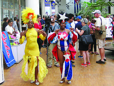 "<div class=""source""></div><div class=""image-desc"">Cuban women in colorful costumes greet the Americans at a customs house in Habana (Havana).</div><div class=""buy-pic""><a href=""/photo_select/78567"">Buy this photo</a></div>"