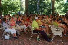 """<div class=""""source"""">TREY CRUMBIE/The Kentucky Standard</div><div class=""""image-desc"""">Cast members of """"The Stephen Foster Story"""" performed a variety of songs during a free concert Sunday in the rotunda at My Old Kentucky Home State Park. At least 100 people attended the  concert. </div><div class=""""buy-pic""""><a href=""""/photo_select/68196"""">Buy this photo</a></div>"""
