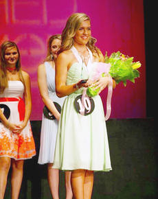 "<div class=""source"">Photo submitted by STACIE MATTINGLY</div><div class=""image-desc"">Erika Clark, a senior at Thomas Nelson High School, was named Nelson County&#039;s Distinguished Young Woman for 2016. Clark will compete in the state competition in January.</div><div class=""buy-pic""><a href=""/photo_select/68869"">Buy this photo</a></div>"