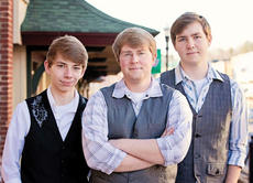 """<div class=""""source"""">Submitted </div><div class=""""image-desc"""">The Frontier Band will will perform at this week's edition of the Edward Jones Summer Band Concert Series</div><div class=""""buy-pic""""></div>"""