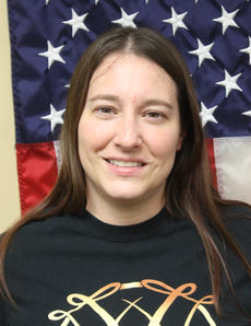 """<div class=""""source"""">RANDY PATRICK/The Kentucky Standard</div><div class=""""image-desc"""">Jessica Brothers is one of the Bardstown Fire Department's newest volunteer recruits. She began training last year but injured herself and had to wait months to recover.</div><div class=""""buy-pic""""><a href=""""/photo_select/95916"""">Buy this photo</a></div>"""